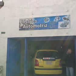 Electrico Automotriz en Bogotá