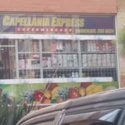 Capellania Express Supermercado en Bogotá
