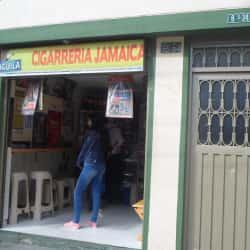 Cigarreria Jamaica en Bogotá