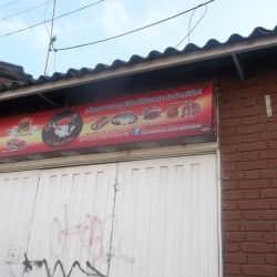 Toscanas La Onda Del Sabor  en Bogotá