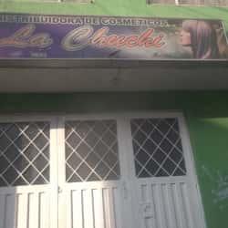 Distribuidora De Cosmeticos La Chuchi en Bogotá