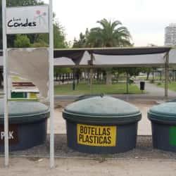 Punto Limpio - Parque Los Dominicos en Santiago