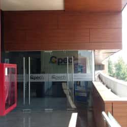 Cpech - San Carlos de Apoquindo  en Santiago