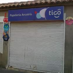 Papelería Arcoiris Tis en Bogotá