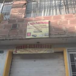 Ferre-Eléctricos  en Bogotá