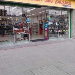La Feria del Calzado Calle 163A en Bogotá