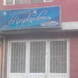 Lavaseco Resplandores en Bogotá