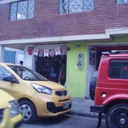 Tienda De Barrio Calle 4D  en Bogotá