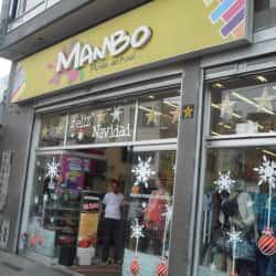 Mambo Calle 162 en Bogotá