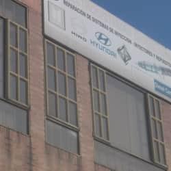 Electrositemas Diesel LTDA en Bogotá