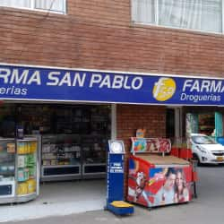 Farma San Pablo  en Bogotá