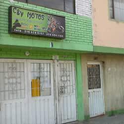 C&Y Motos  en Bogotá