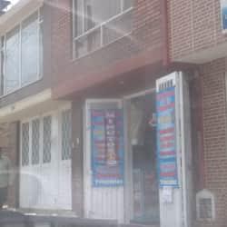 Miscelanea & Papeleria Gloriaa en Bogotá