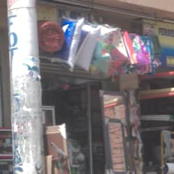 Cacharreria Calle 59C en Bogotá