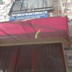 Tecnico Electricistas en Bogotá