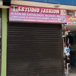 Estudio Fashion en Bogotá