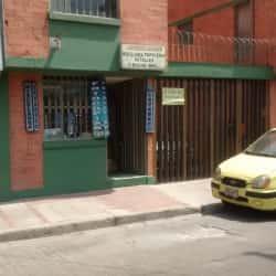 Lavaseco Lava Bien  en Bogotá