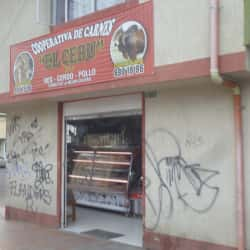 Cooperativa De Carnes El Cebu en Bogotá