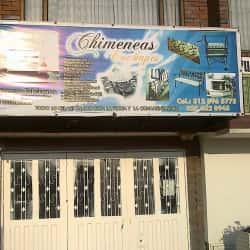 Chimeneas Enchapes (Cajica) en Bogotá
