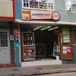 Cigarrera Valle en Bogotá