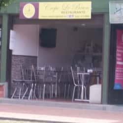 Crepe De Bran Restaurante en Bogotá