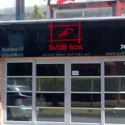 Sushi Box  en Bogotá