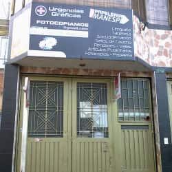 Papelería Manespi en Bogotá