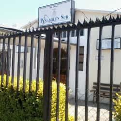 Iglesia Metodista Pentecostal Peñalolen Sur en Santiago