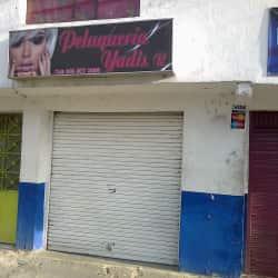 Peluquería Yadis R en Bogotá