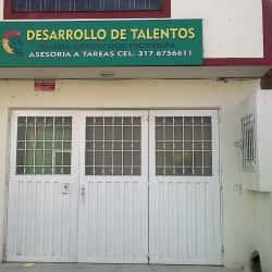 Querubin Soluciones - Desarrollo de Talentos en Bogotá