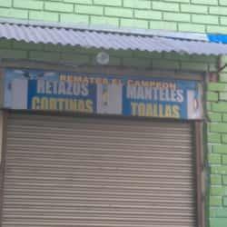 Remates El Campeón en Bogotá