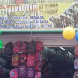 Remates Y Promociones El Tigre  en Bogotá
