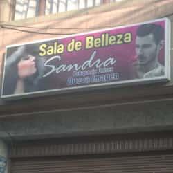 Sala de Belleza Sandra en Bogotá