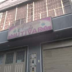 Salsamentaria Nutivara en Bogotá