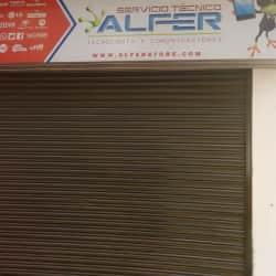 Servicio Técnico Alfer  en Bogotá