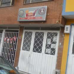 Vintage Pizza en Bogotá