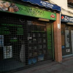Alma Salem Tienda Naturista en Santiago