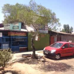 Almacén Cony en Santiago