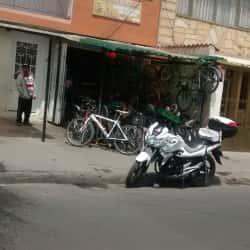Bicicleteria Carrera 97  en Bogotá