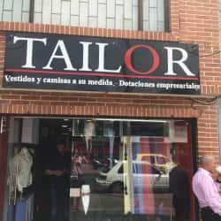 Tailor en Bogotá