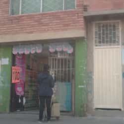 Dulceria Calle 51 en Bogotá