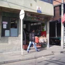 El Camarita Fama en Bogotá