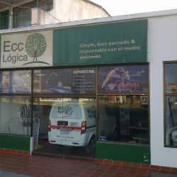 Ecco Logica  en Bogotá