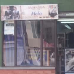 Sastreria Melo  en Bogotá