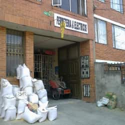Ferreteria & Electricos Carrera 8 Calle 159B en Bogotá