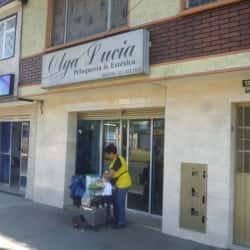 Olga Lucia en Bogotá