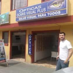 Ópticas Ocaris Visual Plus  en Bogotá