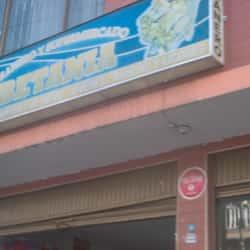 Granero y Supermercado Betania en Bogotá