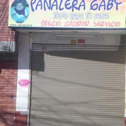 Pañalera Gaby  en Bogotá