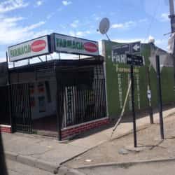 Farmacia Farmatodo en Santiago